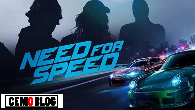 Need for Speed 2015 PC Full İndir