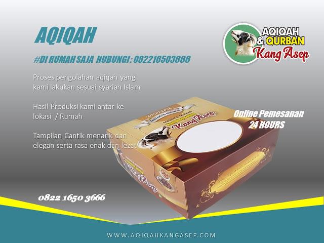 Aqiqah Bandung Barat,aqiqah bandung,aqiqah,