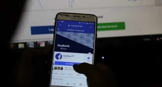 Akun Facebook Di-tag Link Video Porno