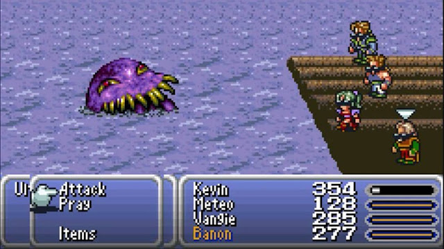 5 Annoying Things You Often Encounter in RPG Games