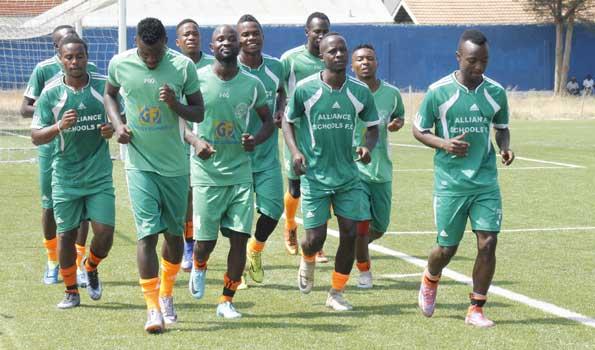 Alliance FC wakiri kupewa akili na Yanga