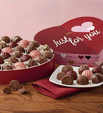 Harry & David® Valentine Truffles