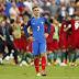 Griezmann Pemain Terbaik Piala Eropa 2016