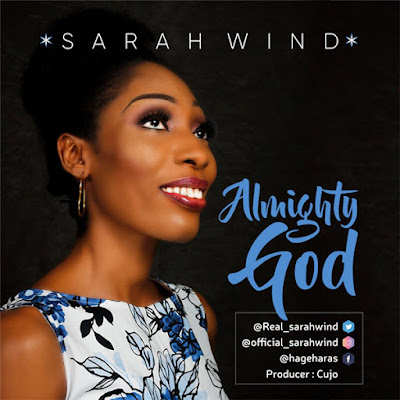 Almighty God by Sarah Wind Lyrics + Mp3 Download