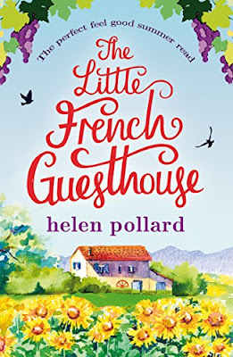 'The Little French Guest House' by Helen Pollard