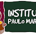 Logotipo para o instituto Paulo Martins