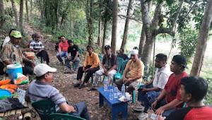 A. RIFAID di Percaya Sebagai Sekdis Perkim Kab. Bima, Silaturahmi dan Konsolidasi Dengan Tokoh di Kecamatan Monta Utara.