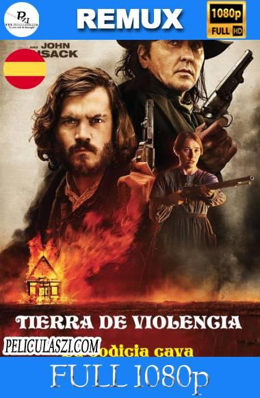 Tierra de Violencia (2019) Full HD REMUX 1080p Dual-Castellano