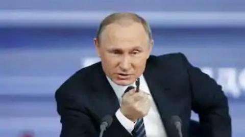 Vladimir Putin to remain President until 2036