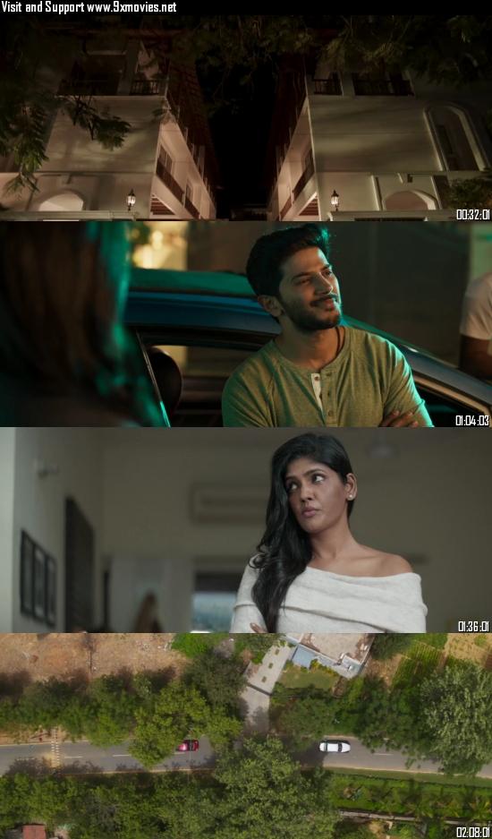 Kannum Kannum Kollaiyadithaal 2020 UNCUT Dual Audio Hindi 720p HDRip 1.3GB