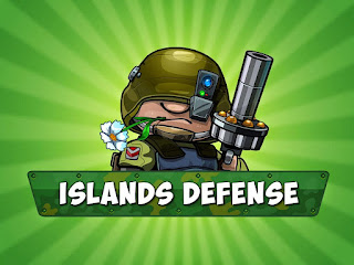 Modern Islands Defense v1.5.1 Mod Apk
