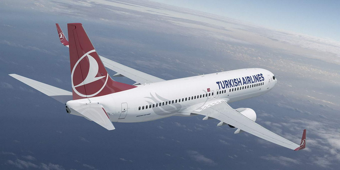 Turkish Airlines to deploy A330 to Skopje and Podgorica