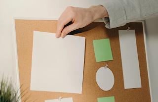 cara membuat catatan keuangan mudah dengan pin