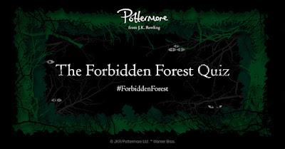 Quanto conoscete bene la Foresta Proibita?