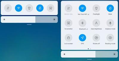 Fitur senter cukup standar di seluruh Android Cara Mengaktifkan Senter di Android Dengan Mudah
