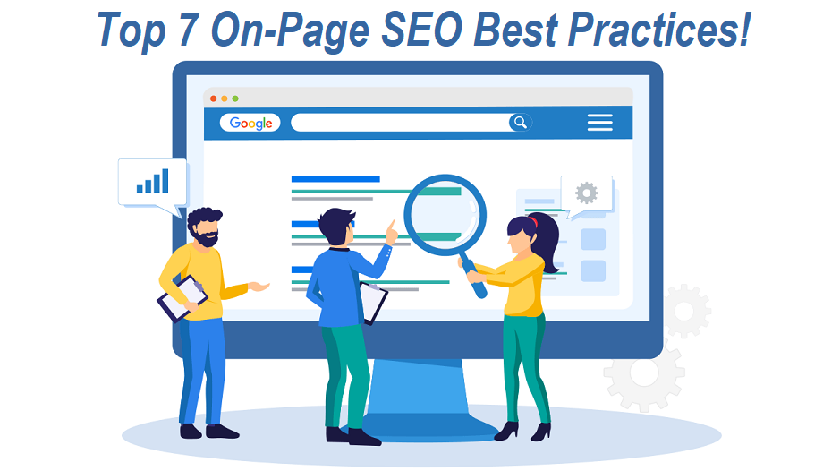 On-Page SEO Best Practices