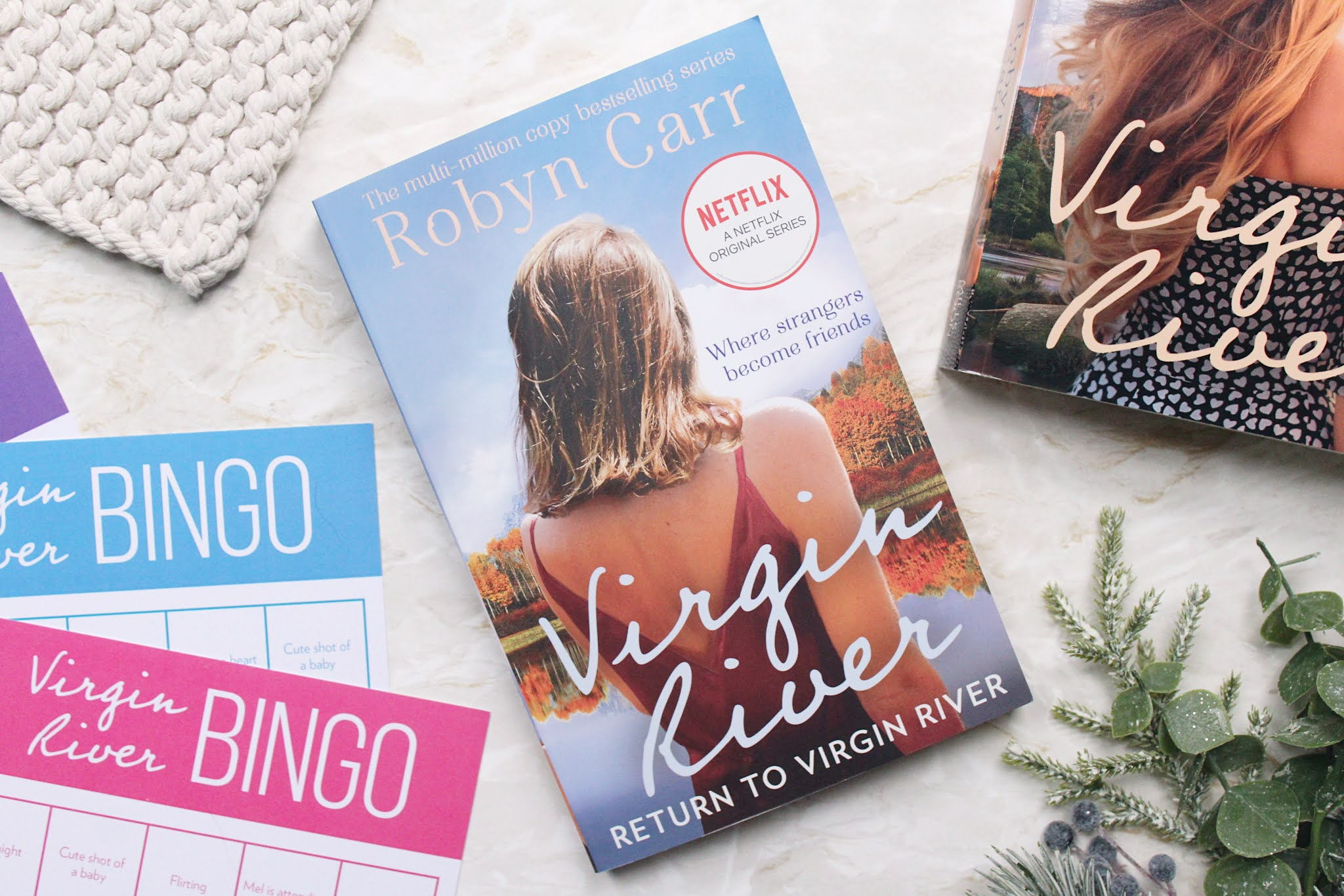 Return to Virgin River - Robyn Carr | Spoiler Free Book Review