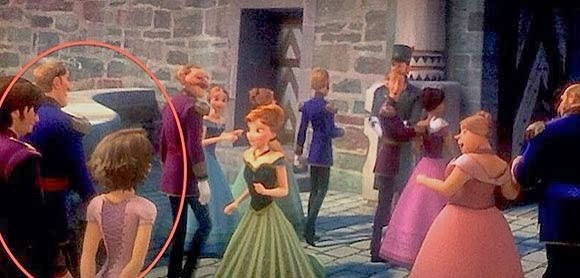Eugene Rapunzel Frozen Tangled animatedfilmreviews.filminspector.com