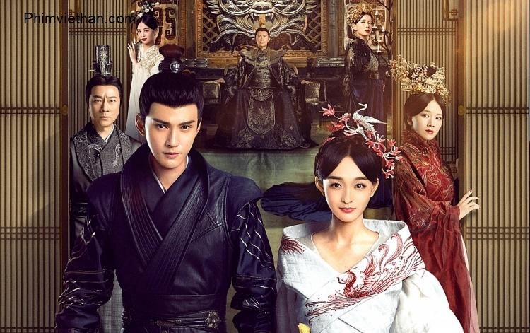 Truyền thuyết phượng hoàng Trung Quốc