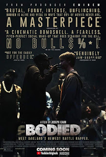Bodied 2017 Download 720p WEBRip