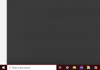 Windows 10 Search Bug