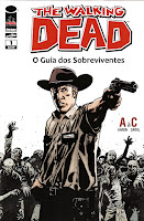 The Walking Dead – O Guia de Sobreviventes: Aaron à Carol