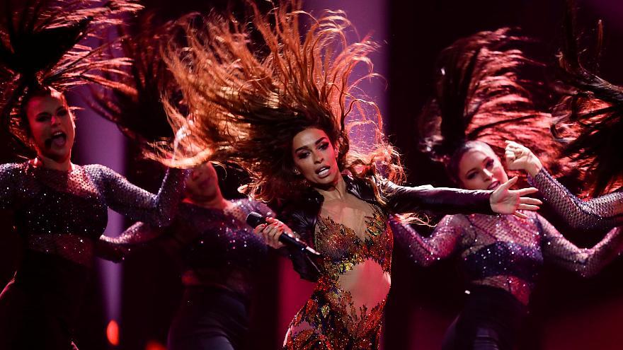 Απόψε ο τελικός της Eurovision 2018