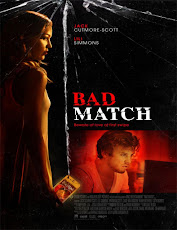 pelicula Bad Match (2017)