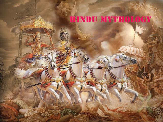 Hindu Symbols and Mythology