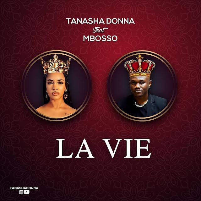La Vie By Tanasha Ft Mbosso