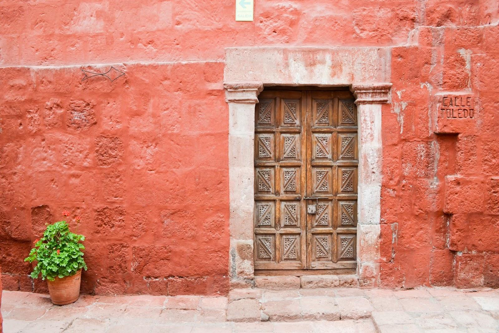 Arequipa, Peru, ejnets.com