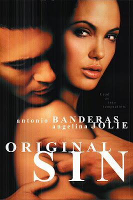 18+ Original Sin 2001 UNRATED English 480p 350MB HDRip MKV