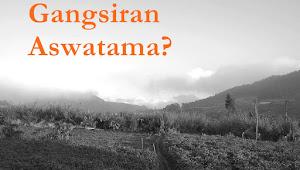 Jejak Gangsiran Aswatama