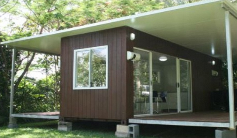 Are shipping container homes cost effective container home - Homes made from shipping containers cost ...