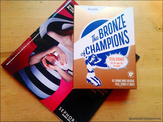 Benefit, The Bronze of Champions