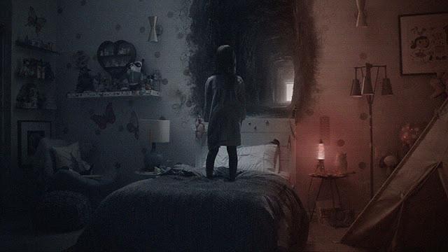 Paranormal Olaylar ve Gerçek Dışı Saçmalıklar