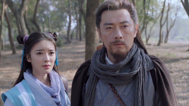 The King's Woman Episode 4 Recap