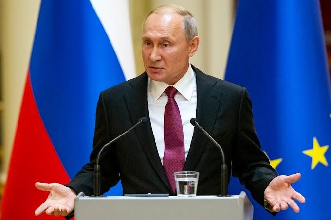 ¿Está gestando Putin una nueva OPEP?