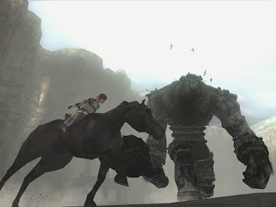 Download Shadow Of The Colossus Game Highly Compressed for PC