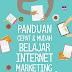 [Buku Non Fiksi] Panduan Cepat dan Mudah Belajar Internet Marketing - Eva Riyanty Lubis