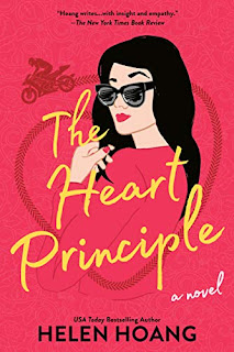 The Heart Principle (The Kiss Quotient #3) by Helen Hoang