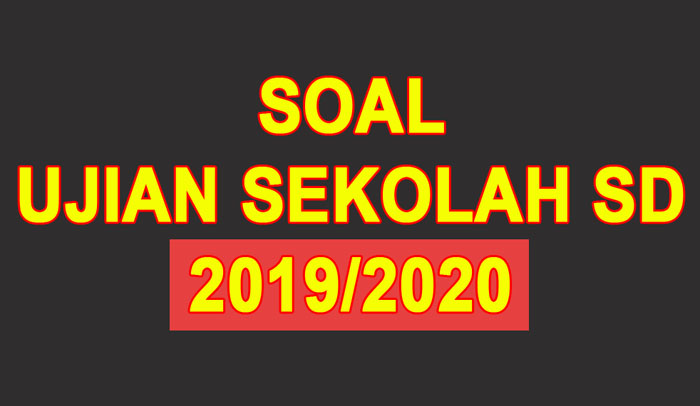Contoh Soal Ujian Sekolah Pkn Kelas 6 Sd Tahun 2019 2020 Sanjayaops