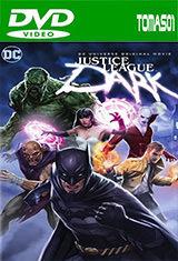 Justice League Dark (2017) DVDRip