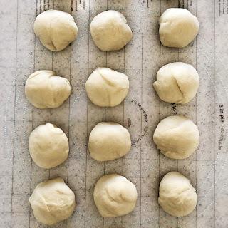 kolache dough