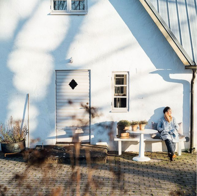 Marianne's Charming Swedish Country Escape
