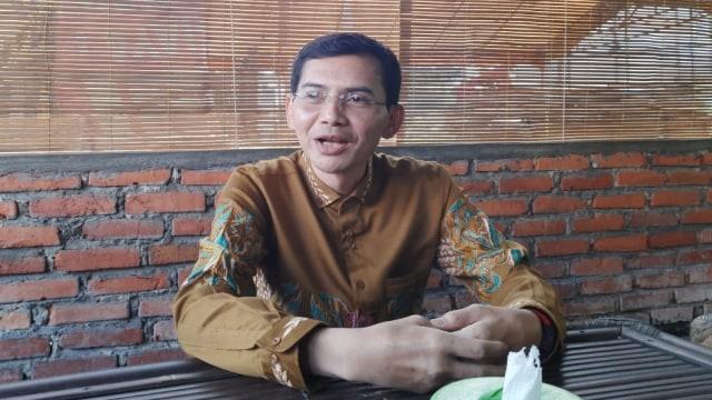 Gugat Muannas Al Aidid Rp150 Triliun, Hadi Pranoto Minta Kantor PSI Se-Indonesia Disita