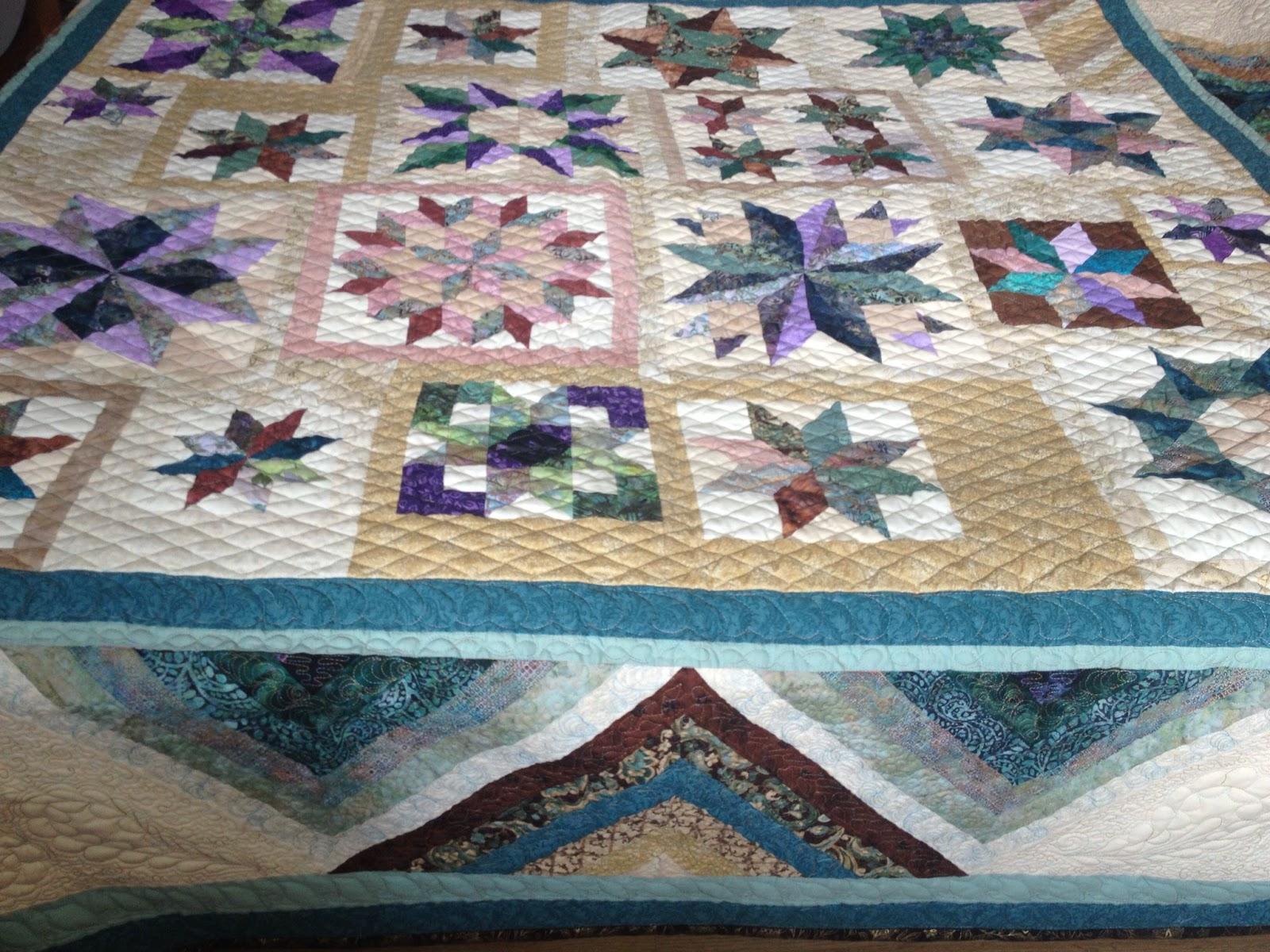 Как сшить лоскутное одеяло для начинающих фото 713