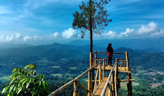 7 attractions in West Java must-see