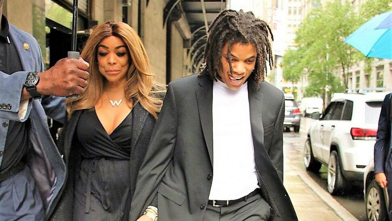 Wendy Williams' son pleads not guilty to assault charges leveled against him