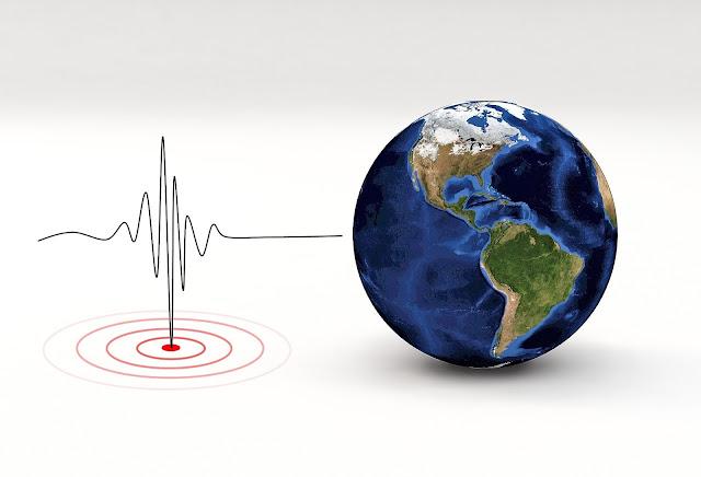 Gempa pacitan hari ini 22 juni 2020, Membuat Kaca Jendela di Sleman Bergetar Sangat Lama